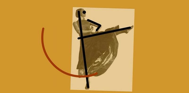 """Галерея """"На Шаболовке"""", Баухаус, Движущиеся картинки, Мастерская которой не было, Как мы играли в Баухаус, презентация, Андрей Суздалев"""