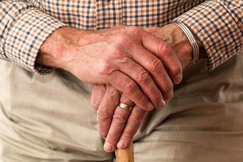 День пожилого человека День старшего поколения праздник