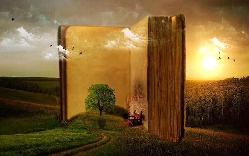 книга конкурс квест праздник библиотека литература