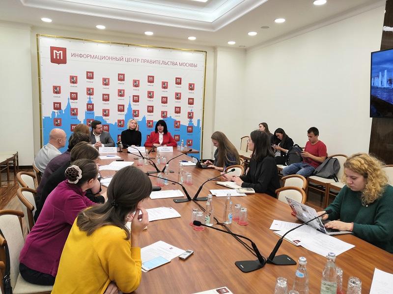 В Москве впервые пройдет Всероссийский форум «серебряных» добровольцев