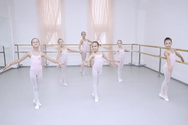 """""""Первый шаг"""", балет, праздник детского балета, Наталья Балахничева, Елена Рябинкина 7"""