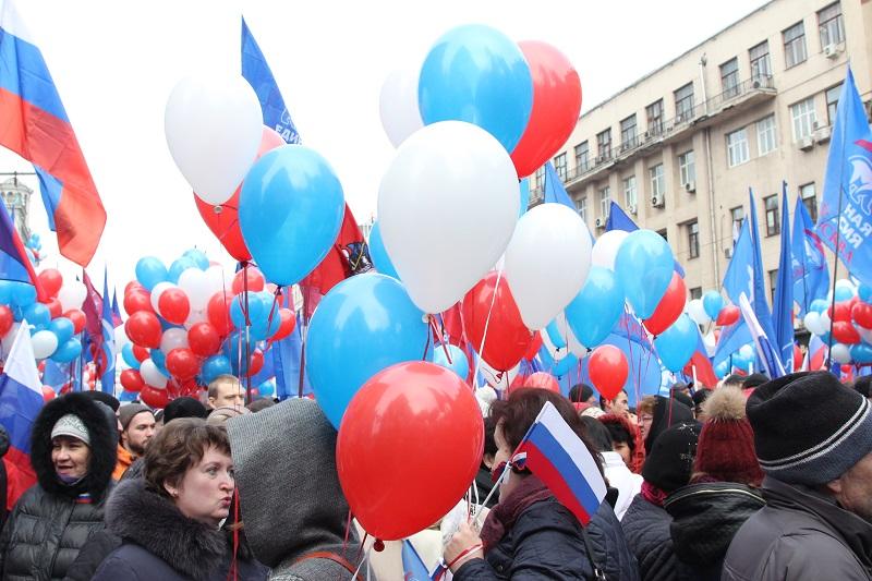 День народного единства, Минин и Пожарский