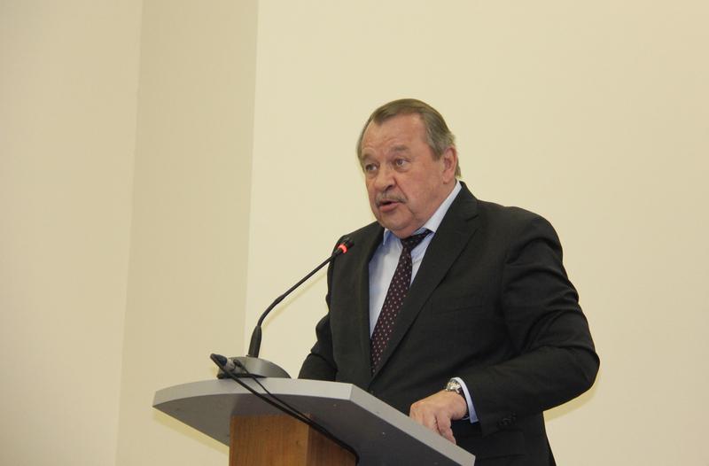 итоги года, Алексей Челышев, префект