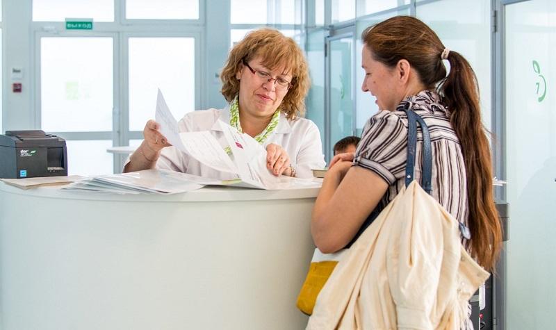 «Здоровая Москва», «Московское долголетие», здравоохранение, Москва