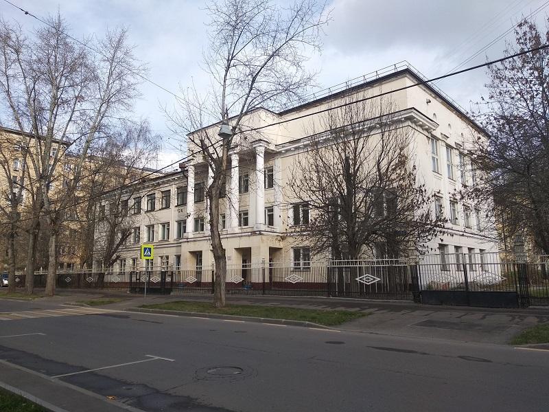 Библиотека №164, бесплатные экскурсии, Юлия Безносик,