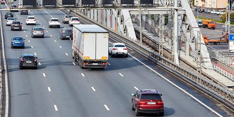 грузовой транспорт, департамент транспорта, грузовой каркас