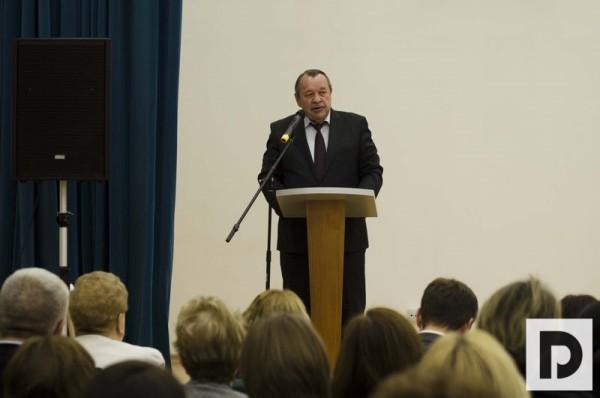 встреча с префектом, Алексей Челышев, дорожно-транспортная инфраструктура, Любовь Духанина 3