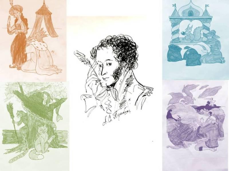 центр психического здоровья детей и подростков имени Сухаревой, день памяти Пушкина, Антон Кормихин, Любовь Филонина