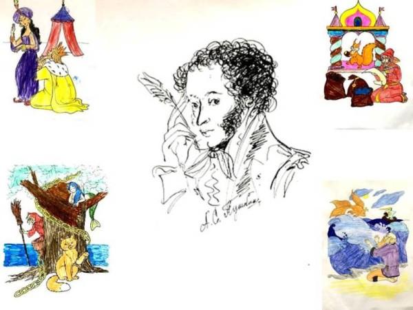 центр психического здоровья детей и подростков имени Сухаревой, день памяти Пушкина, Антон Кормихин, Любовь Филонина 3