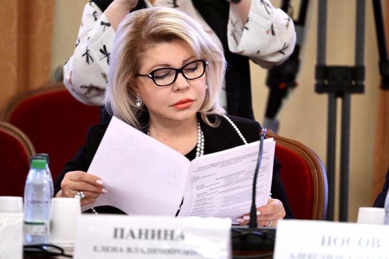 Елена Панина, аптеки, лекарства 3