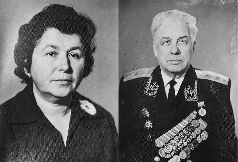 Парк Горького, 75-летие победы, Великая Отечественная война, ветераны,