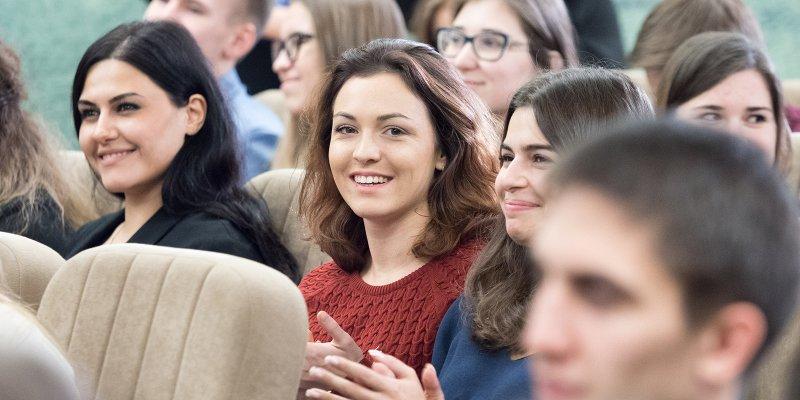 Наталья Сергунина, волонтерство,