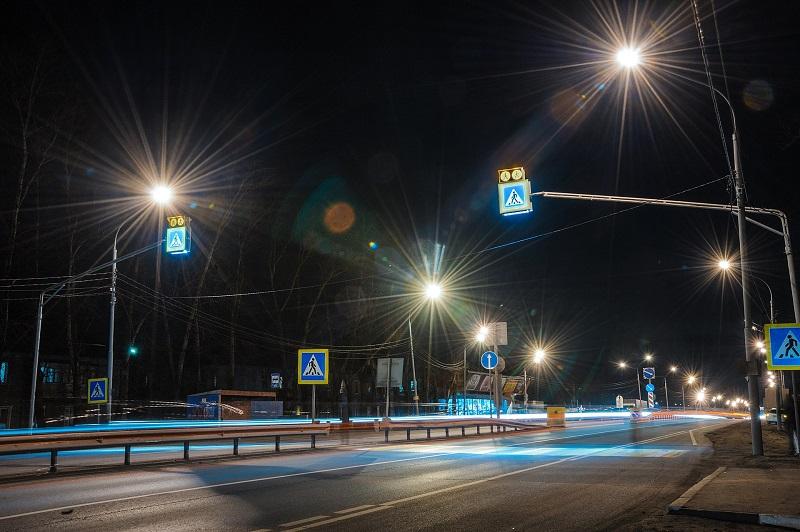 пешеходный переход, Варшавское шоссе, Сергей Собянин, Анастасия Пятова, Москомстройинвест,