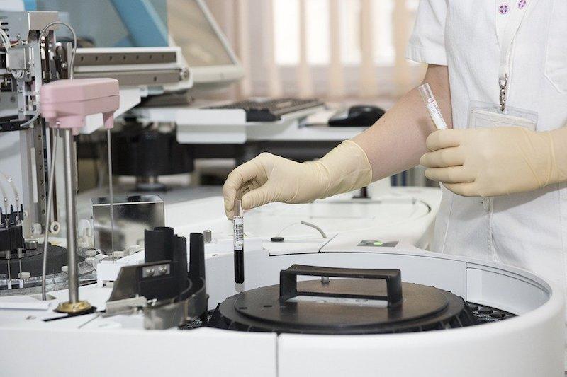 лаборатория, коронавирус, Оперштаб, Роспотребнадзор