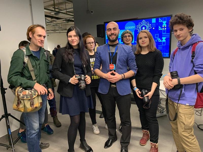центр психического здоровья детей и подростков имени Сухаревой, видеоблогинг, Аркади Маилян