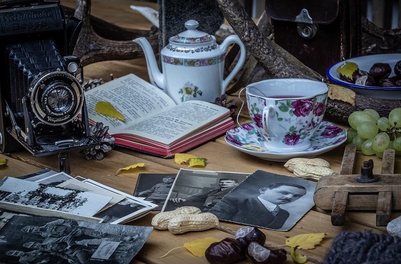 Библиотека №166 имени 1-го Мая, архив, фотографии, кинопоказ, Владимир Овчинников, Борис Минаев
