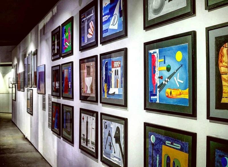 Галерея «На Шаболовке», День исторического и культурного наследия