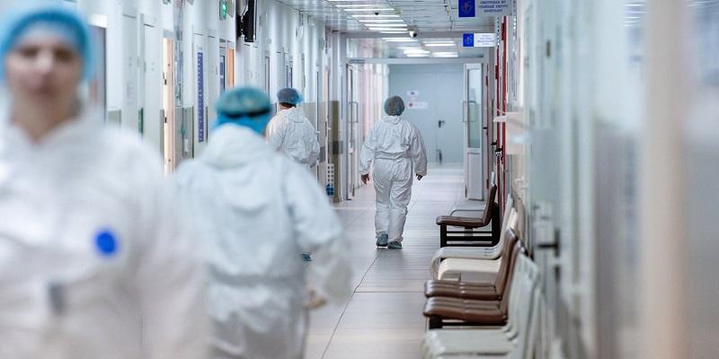 здравоохранение, коронавирус, Сергей Собянин