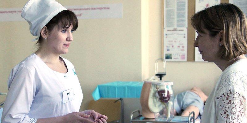 Медицинская-сестра мос ру