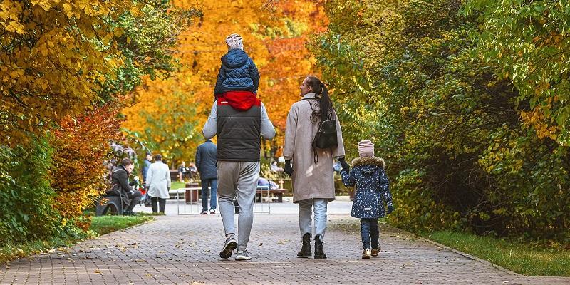семья-авторитет дети родители