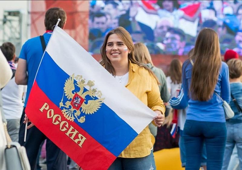 ДонНовость день россии