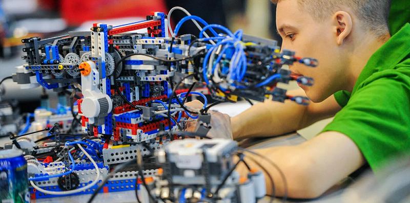 технопарк техника программирование конструирование мос ру