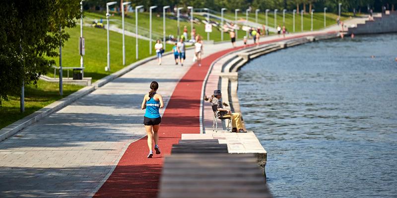 бегуны спорт физкультура мос ру