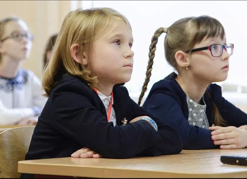 ДонНовость дети школьники