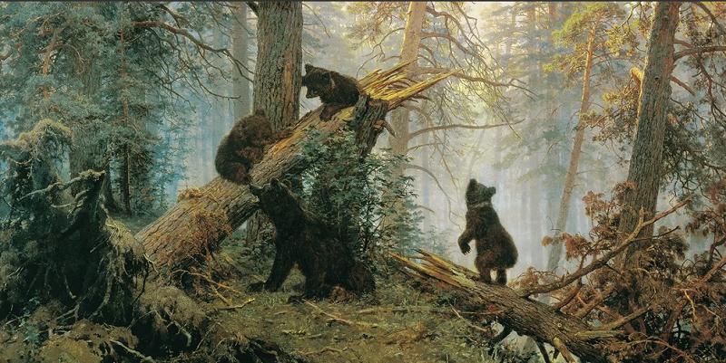 утро-в-сосновом-лесу-шишкин
