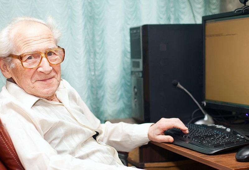 ДонНовость инвалиды пожилые