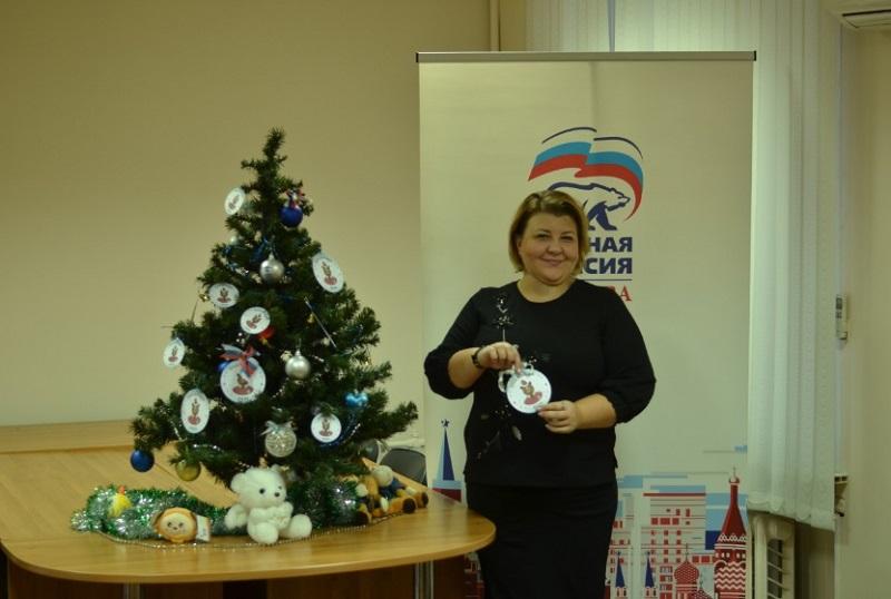 Ольга Мельникова, ЕР 2612 (1)