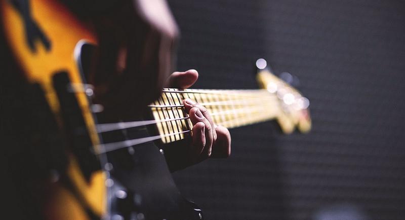 гитара музыка пикс
